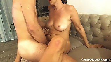 REAL PORN - Los Angeles Model Castings and Photoshoots - 1000+ my vids via link!!