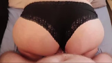 Husband makes me squirt first time (full version)