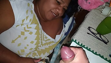 First time she swallowed my cum 2020.09.12 03:37:12